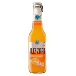 BLIZZARD ORANGE WINE COCKTAIL 5,9%VOL 275ml