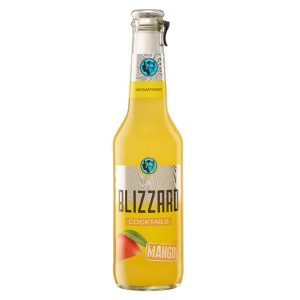 BLIZZARD MANGO FRUIT WINE COCKTAIL 5,9%VOL 275ml