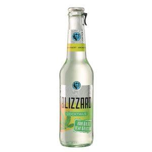 BLIZZARD HEMP & BLOSSOM FRUIT WINE COCKTAIL 5,9%VOL 275ml