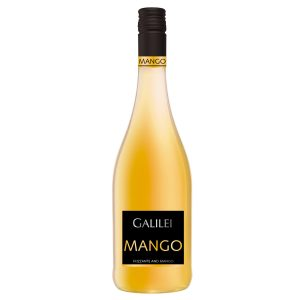 GALILEI MANGO SPARKLING WINE 750ml