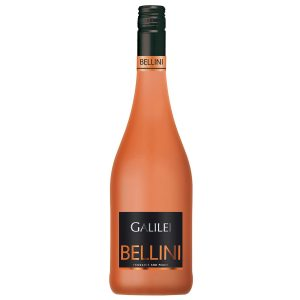 GALILEI BELLINI PEACH SPARKLING WINE 750ml